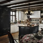 European Country Kitchen by Brookhaven