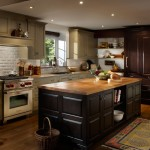 Stonehill Kitchen by Brookhaven