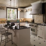 Lakeshore Kitchen by Brookhaven