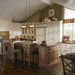 Cape Cod Kitchen by Brookhaven