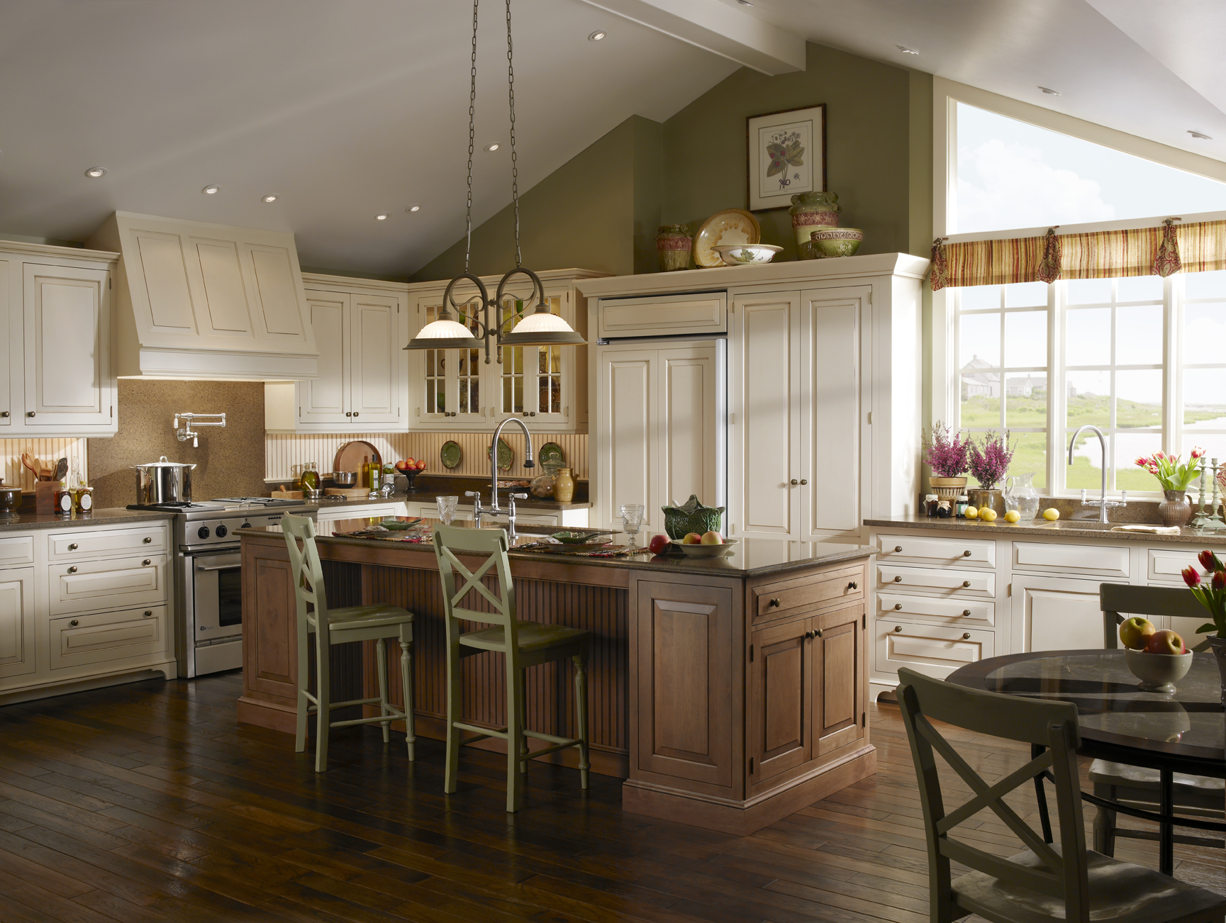 Superieur Cabinets And Designs