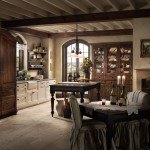 Provence Kitchen by Wood-Mode