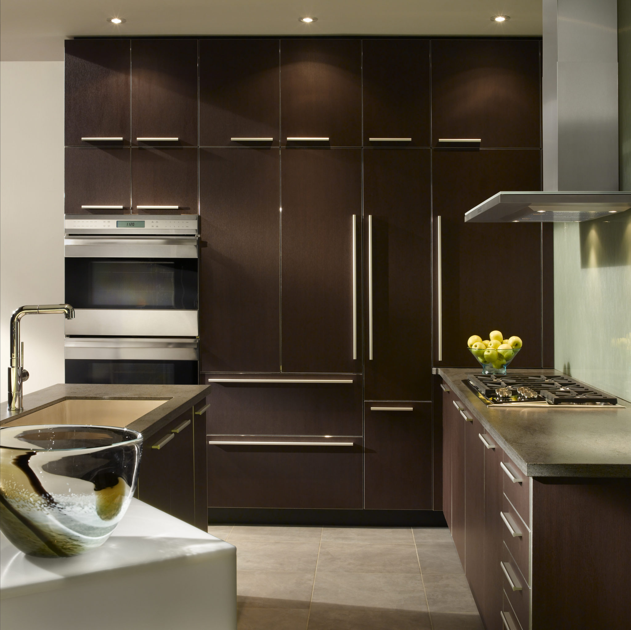 Synergy Kitchen by Brookhaven