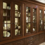 Elegant Traditions China Hutch by Wood-Mode