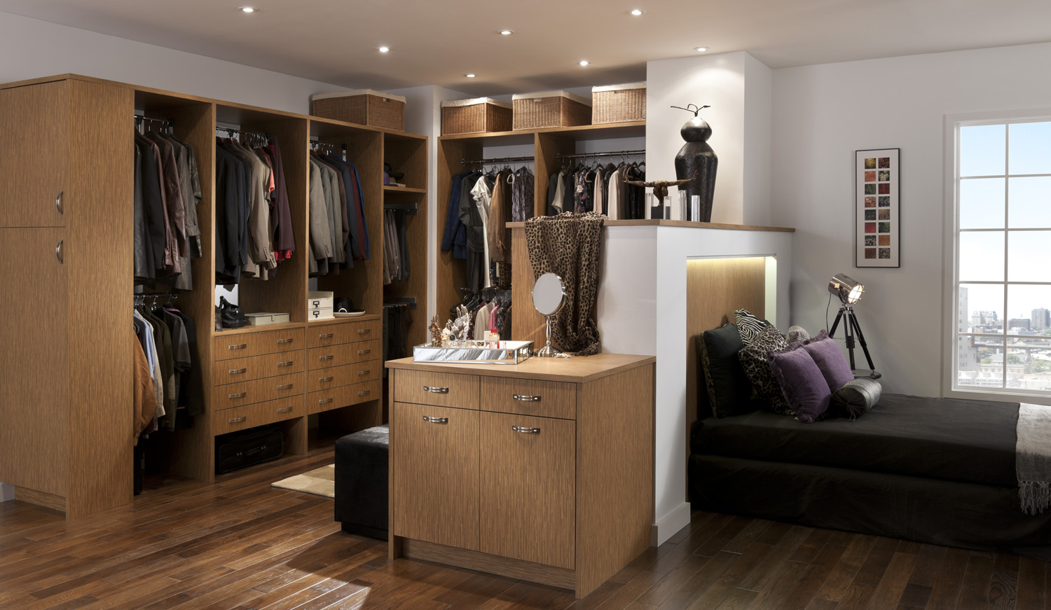 Expressions Closet by Brookhaven
