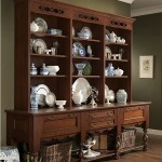 Gramercy Park Hutch by Brookhaven