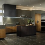 Linear Solutions Kitchen by Wood-Mode
