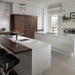 Modern History Kitchen by Wood-Mode
