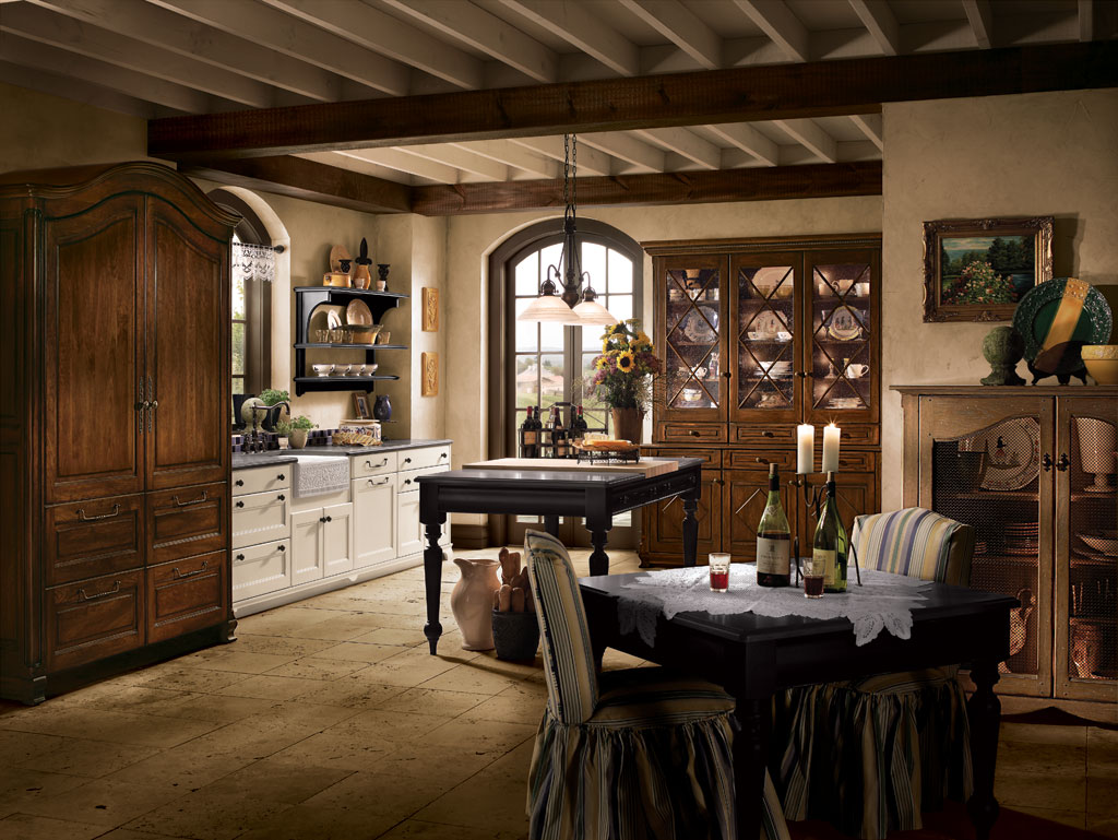 Provence for Provence kitchen design