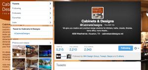 Twitter CDI