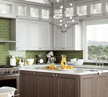 Katana By Canyon Creek Returns To Cabinets Designs Beauteous Canyon Kitchen Cabinets