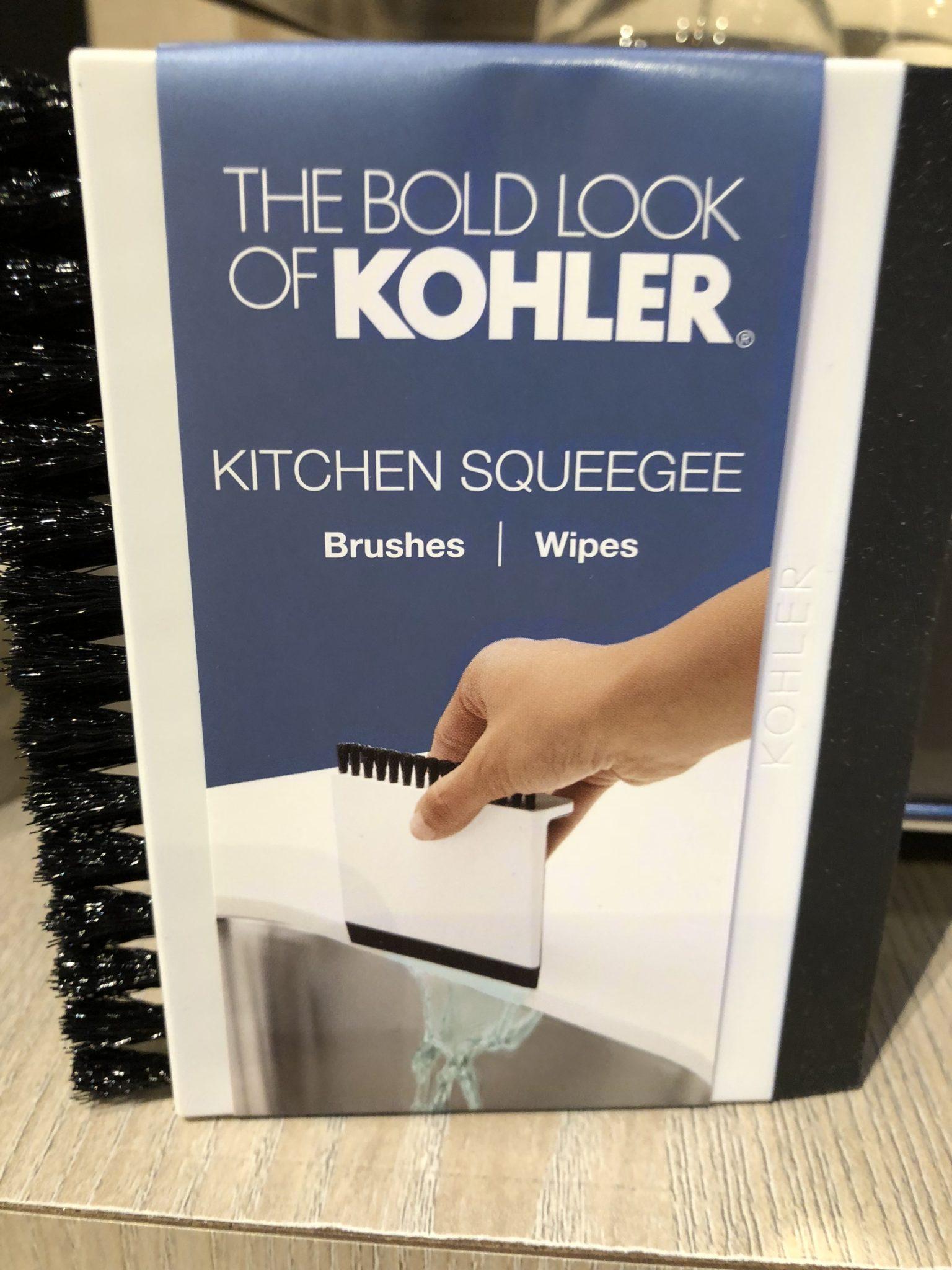 Kbis Kohler Accessories