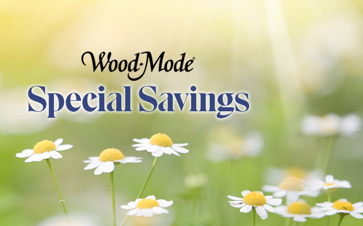 Wood-Mode Special Savings