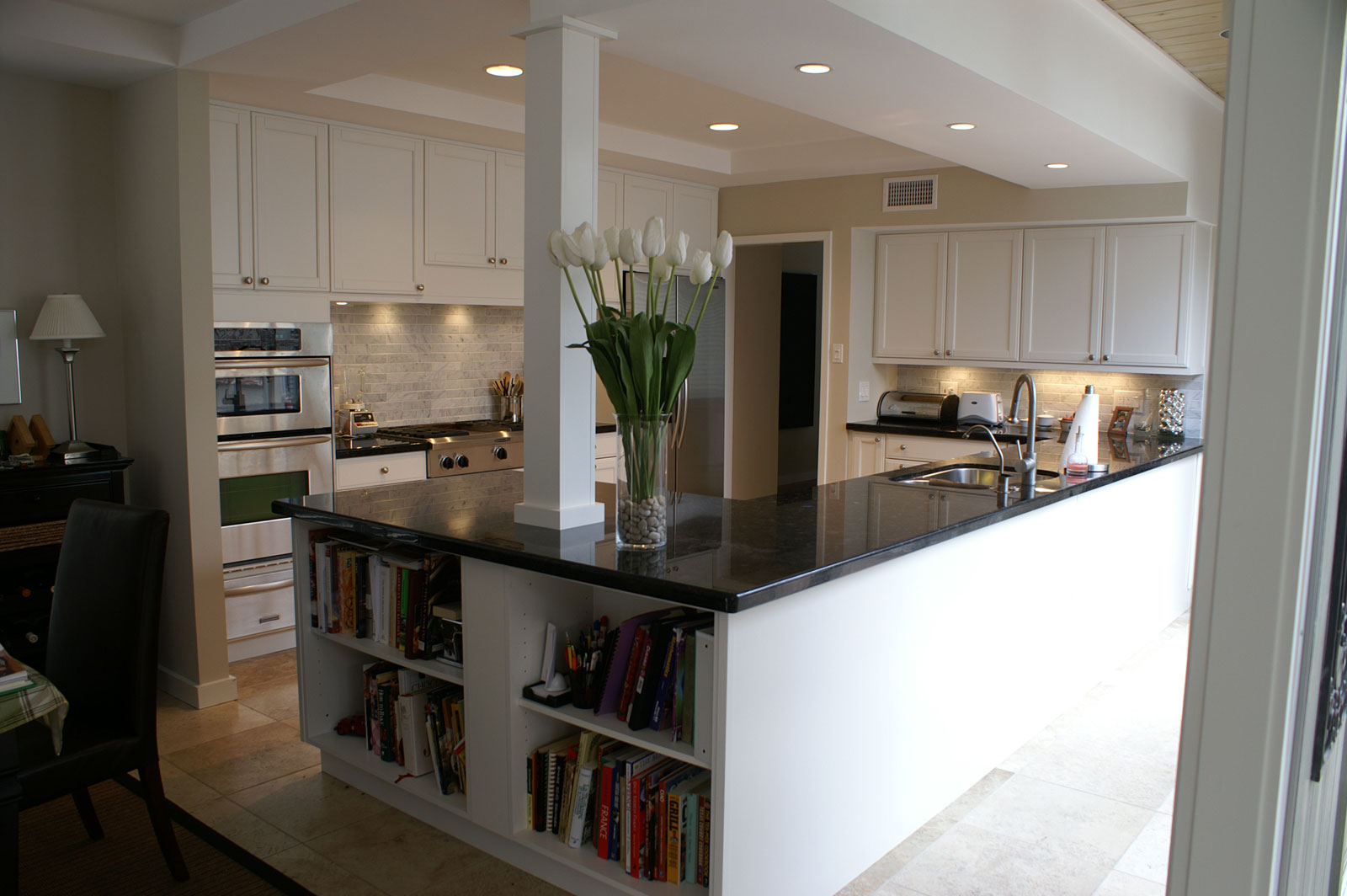 Renovation timelines a new kitchen by new year