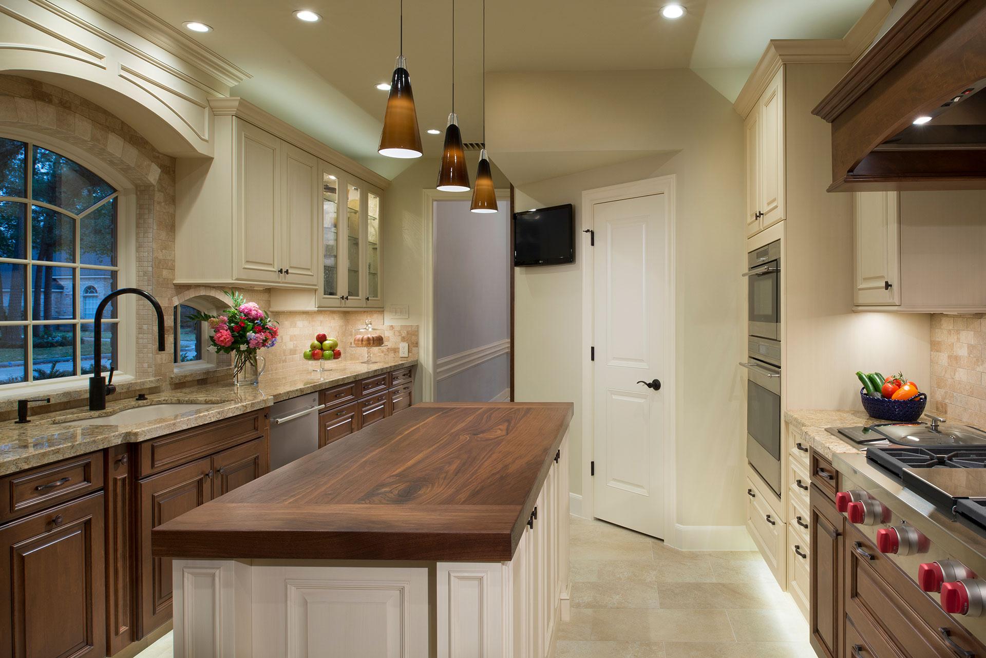 Kingwood Kitchen Pantry